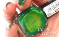 Miyo 29 – zelený lak s vôňou ovocia