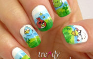 Angry birds na nechtoch