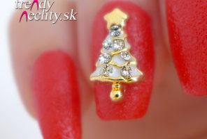 Ligotavé vianočné stromčeky