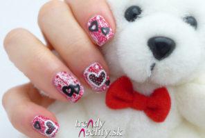 Prvé Valentínske