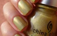 China glaze 646 GR8