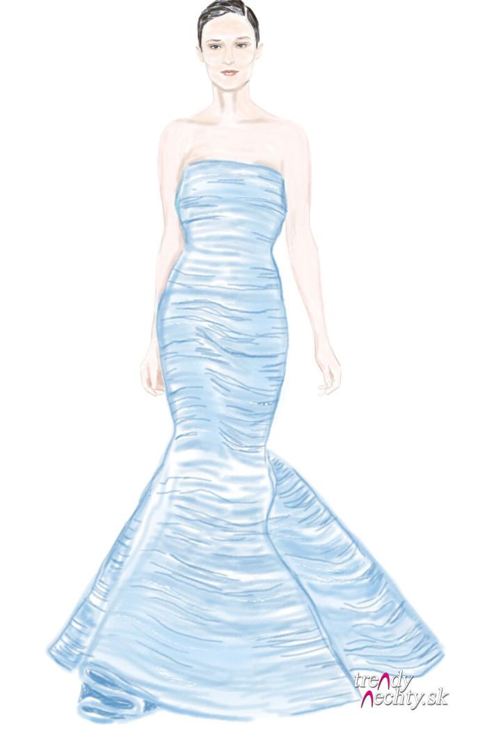 modré šaty 3