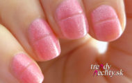 Sally Hansen Satin Glam 05 Chic Pink