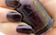 Orly 20823 Darkest shadow