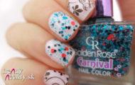 Golden Rose Carnival 12