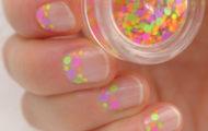 Neónové bodky & Neon Dots
