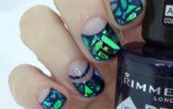 Sklenené nechty & Glass Nails